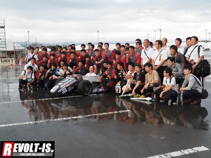 20181010_学生フォーミュラ_NATS_日本自動車大学校_07