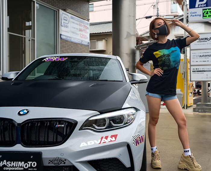 20201101_橋本コーポレーション_KWサスペンション_BMW_F87_モデルai_02