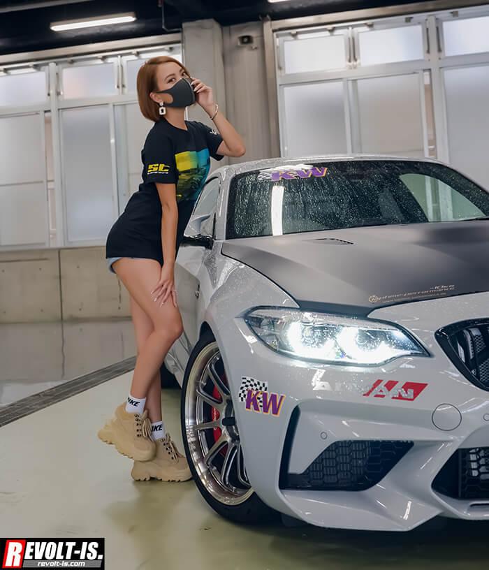 20201101_橋本コーポレーション_KWサスペンション_BMW_F87_モデルai_03