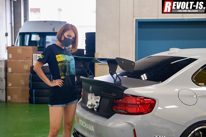 20201101_橋本コーポレーション_KWサスペンション_BMW_F87_モデルai_05