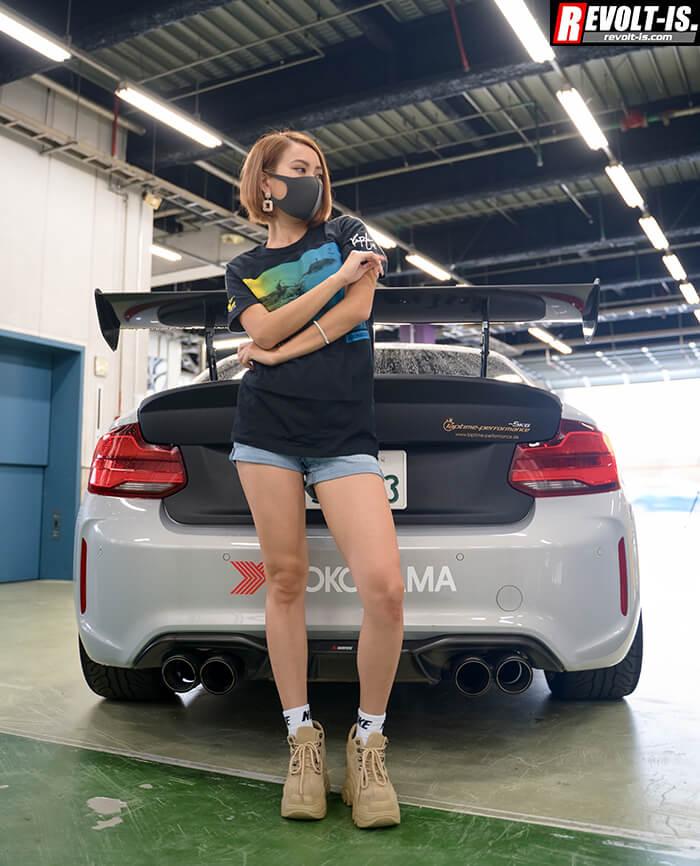 20201101_橋本コーポレーション_KWサスペンション_BMW_F87_モデルai_10
