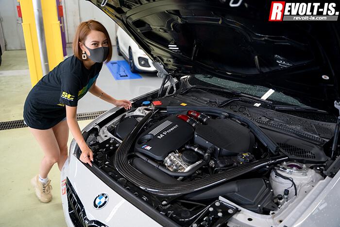 20201101_橋本コーポレーション_KWサスペンション_BMW_F87_モデルai_11