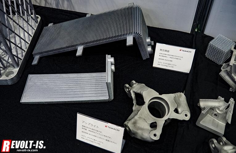 20210616_JMIA_タマチ工業_熱交換器_アップライト_3Dプリンタ