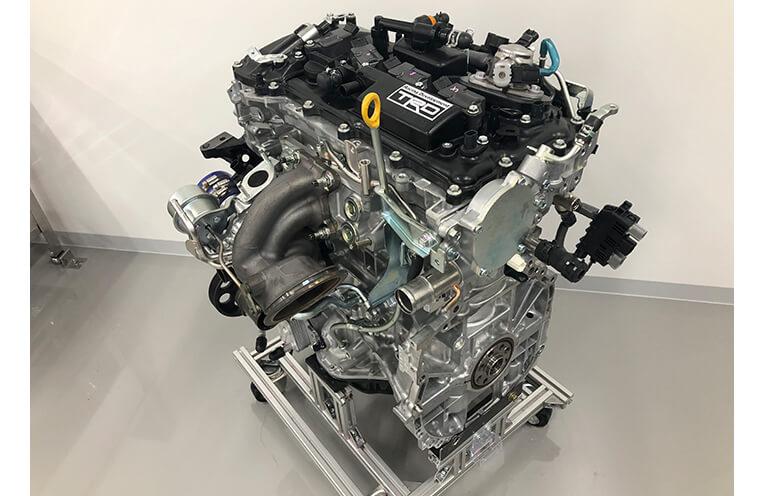 20210617_TRD_8AR_FTS_汎用レースエンジン_2リッター_直噴_ターボ
