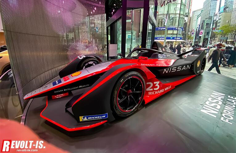 20210809_日産_フォーミュラE_モータースポーツフォーラム_電気自動車開発