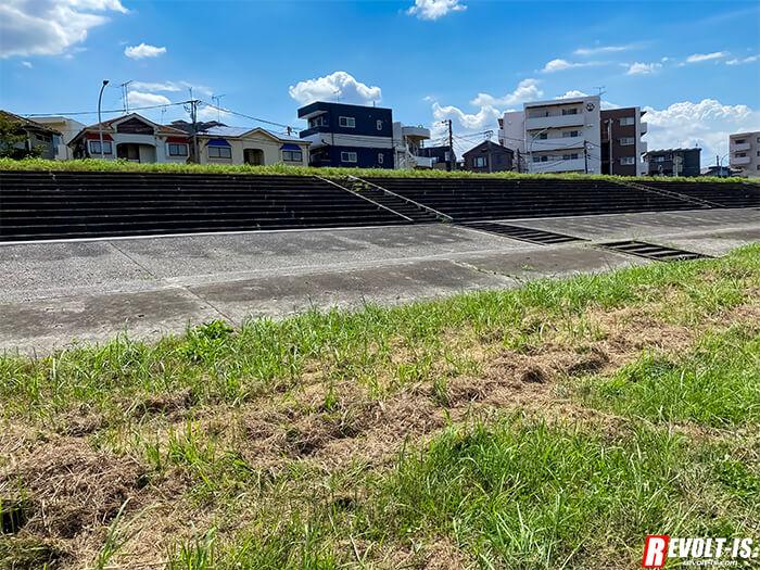 20210817_多摩川スピードウェイ跡地取り壊し問題_01