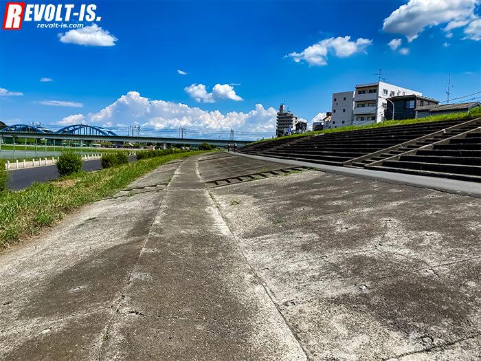 20210817_多摩川スピードウェイ跡地取り壊し問題_03