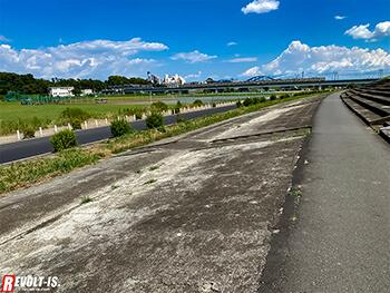 20210817_多摩川スピードウェイ跡地取り壊し問題_04
